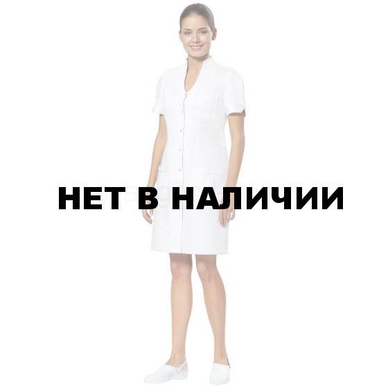 Халат медицинский женский Бостон