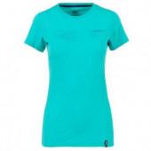 Футболка Pulse Woman T-Shirt W Aqua, O06615615