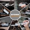 Мультиинструмент складной Storm S801 (Roxon)