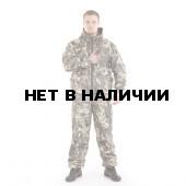 Костюм Тактика мембрана на флисе MG-Blur