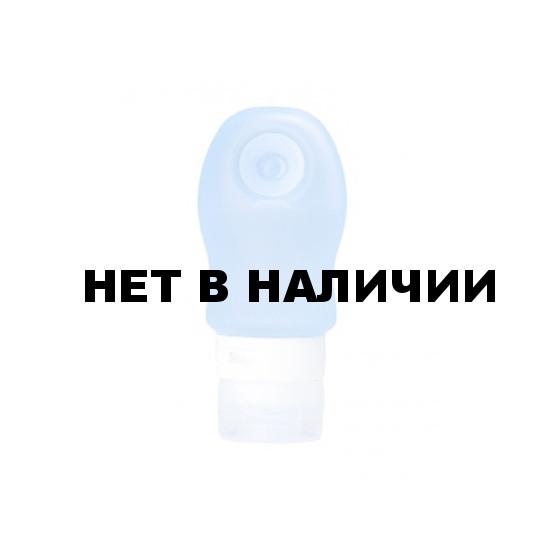 Ёмкость для шампуня/геля для душа Travelling Tube. L. 60г/89мл TB9003