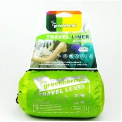 Спальный мешок ультралёгкий Ultralight Travel Liner. L/80х200см Titanium, OD800361