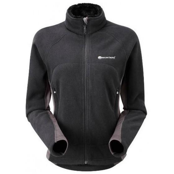 Куpтка жен. PANTHER JKT XL black, FPAJABLAX2