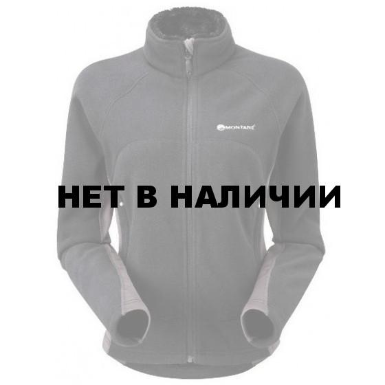 Куpтка женская PANTHER JKT L black, FPAJABLAN2