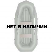 """Лодка гребная ПВХ """"Профи"""" Лоцман С 280 М ВНД"""