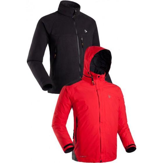 Мембранная куртка Баск ANDES V2 L