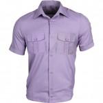 Рубашка Следственный комитет с коротким рукавом (пошив по меркам)
