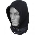Бандана-капюшон Polartec Wind Pro черная
