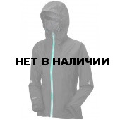 Куpтка женская MINIMUS JKT, M 38/40 Black, FMIJABLAM