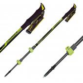 Телескопические палки, DOLOMITI ALU, ENTHUSIAST TRAIL СЕРИЯ 01S0416