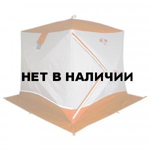 Палатка-куб ПИНГВИН Призма Премиум STRONG (1-сл, 225*215)