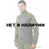 Рубашка тактическая мох