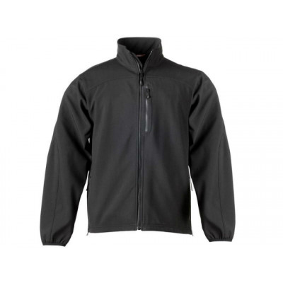 Куртка Paragon softshell 48134 black