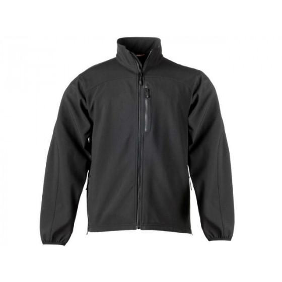 Куртка Paragon softshell 48134 black