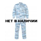 Костюм СКС (синий камыш) смесовая
