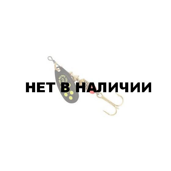 Блесна MEPPS Black Fury CHART NR блистер №2 CCBF40021