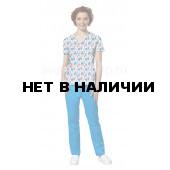 Блуза женская LF2107