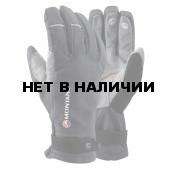 Перчатки ICE GRIP GLOVE Black, GIGGLBLA