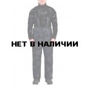 Брюки МПА-48-01 д/с (рип-стоп) питон ночь