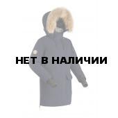 Куртка пуховая женская BASK IREMEL V2 темно-синяя