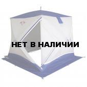 Палатка-куб ПИНГВИН Призма Шелтерс Премиум (2-сл.)