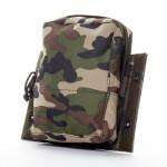 «СБВ–САП»: базовый подсумок на «молнии», для инструментов, багажа