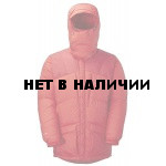 Куртка мужская Deep Cold Down Jkt красный, пух 800+fill power,1