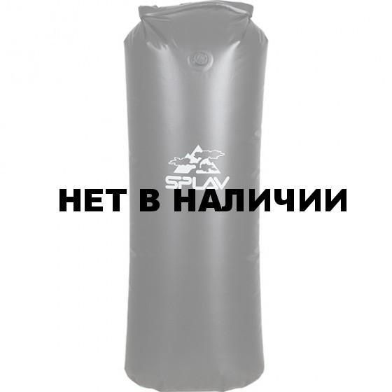Гермомешок компрессионный Спелео 2 черный