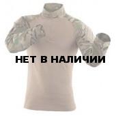 Рубашка 5.11Rapid Assault Shirt multicam