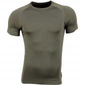 Термобелье L1 Агат футболка олива
