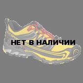 Ботинки детские FALKON LOW Yellow/Black, 15KYB