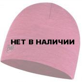 Бандана Buff Lightweight Merino Wool Purple Multi Stripes 117819.605.10.00