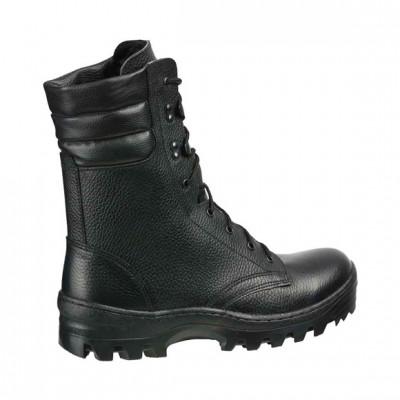 Ботинки ОМОН м.905 натуральный мех
