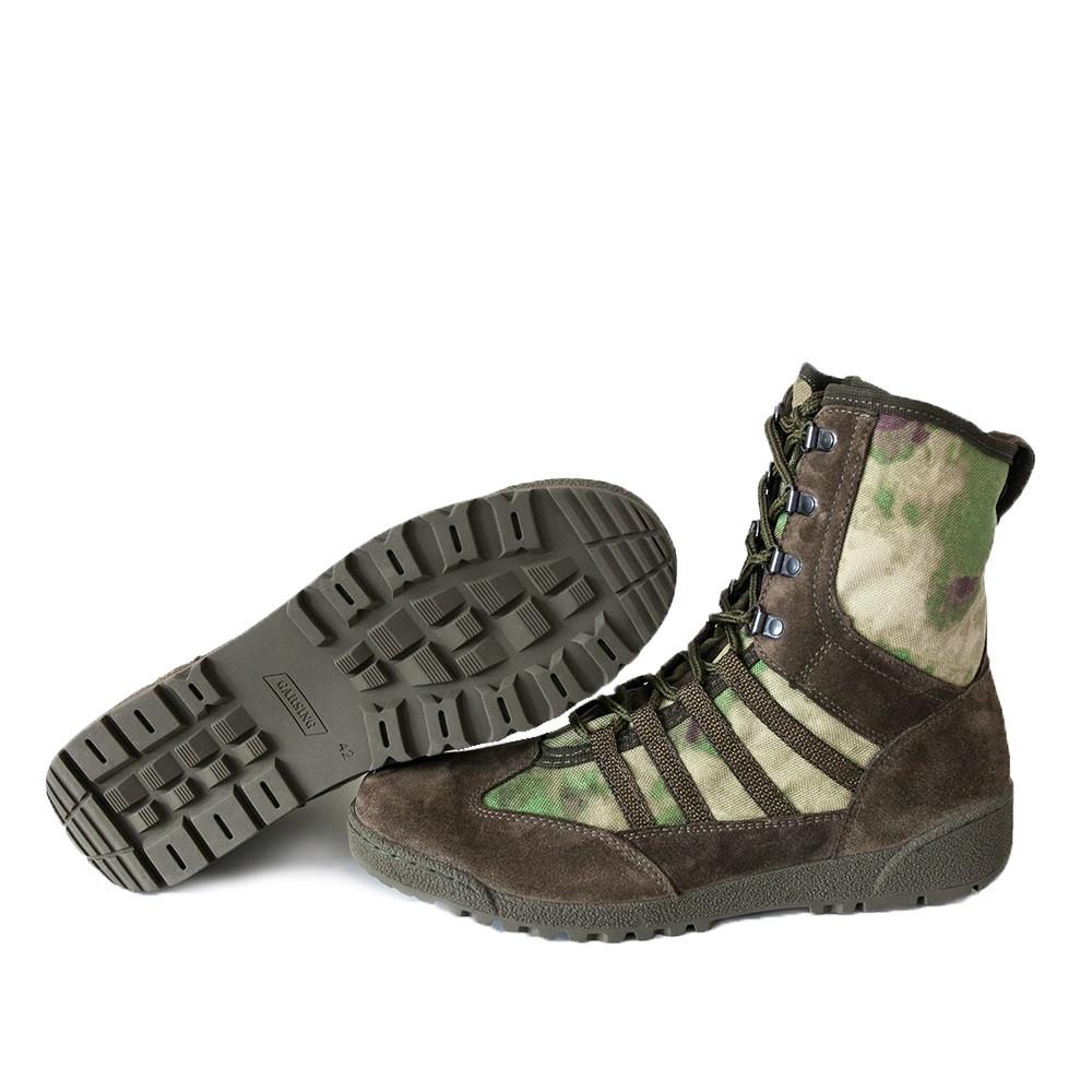 222c6b81630f058 Ботинки с высоким берцем Garsing 131 AT SHARK, производитель Garsing ...