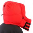Пуховая куртка BASK KHAN TENGRI V7 черная