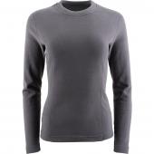 Термобелье женское футболка L/S Arctic Polartec micro 100 серая