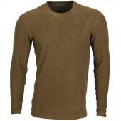 Термобелье Arctic футболка L/S флис 100 tobacco