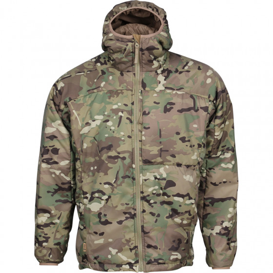 Куртка L7a Пирит multipat (multicam)