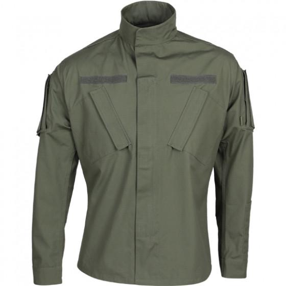 Куртка летняя ACU-M мод.2 рип-стоп олива