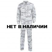 Костюм Ночь 91МК (серый камыш)