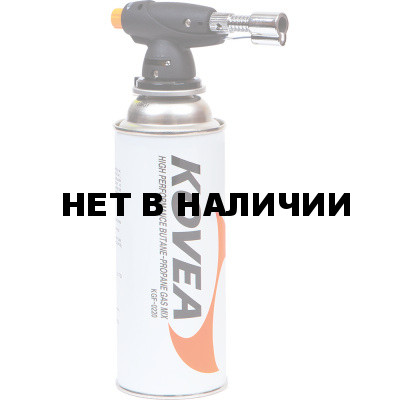 Резак газовый Kovea Auto KT-2301 Micro Torch