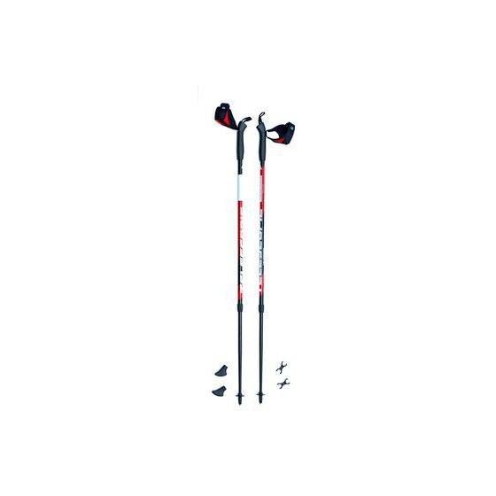 Телескопические палки для скандинавской ходьбы TELESCOPIC 01N0916