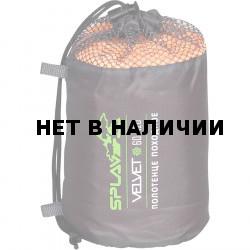 Полотенце походное микрофибра Velvet 60х120 см
