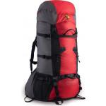 Рюкзак BASK PYTHON 120 V3 черн/серый тмн/красный