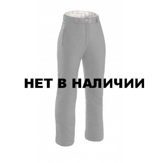 Брюки BASK MANARAGA SOFT серый тмн