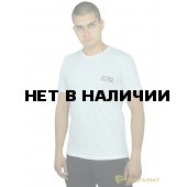 Футболка Армия России офис белая