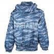 Куртка Пилот (синий камыш) оксфорд