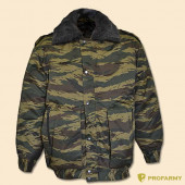 Куртка зимняя Снег Р51-07 лана (Зеленый камыш)