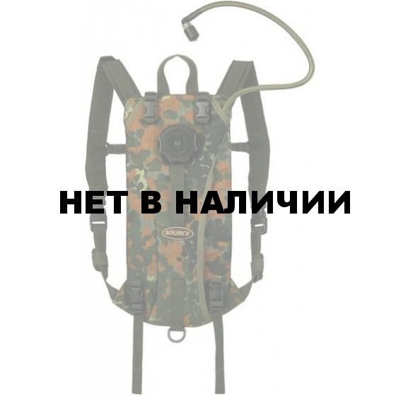 Питьевая система с чехлом TACTICAL 3L German Woodland (flectarn)
