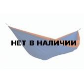 Гамак двухместный Ticket to the Moon Navy-Orange